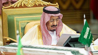 """L'Arabie saoudite appelle le Maroc à des """"relations fraternelles"""""""
