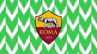 Foot : un compte Twitter de l'AS Roma dédié au pidgin