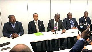 RDC : l'avenir de la coalition Lamuka débattu pendant 48 heures à Bruxelles