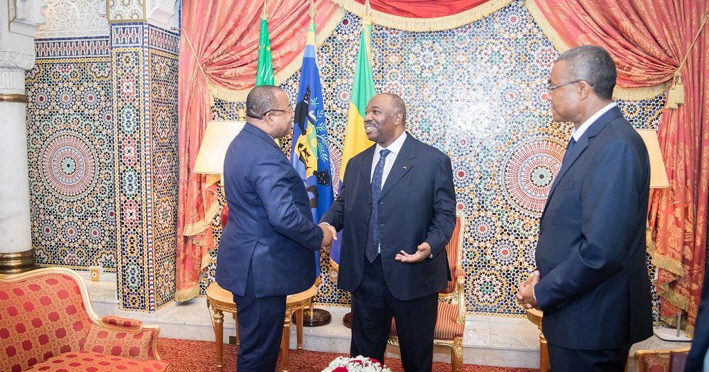 Ali Bongo : son retour définitif au Gabon prévu pour ce samedi