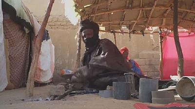 Mali : des déplacés de retour dans le nord