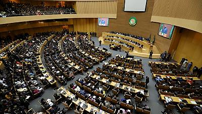 One more to go: AU celebrates Ethiopia's ratification of AfCFTA