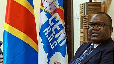 U.S. sanctions DRC election officials for messing up 2018 poll