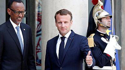Commémoration du génocide rwandais : Macron n'ira pas à Kigali