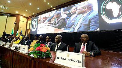 Nouveau gouvernement en Centrafrique, avec davantage de portefeuilles aux groupes armés