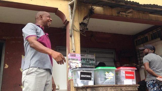 Les Nigérians de nouveau aux urnes pour élire des gouverneurs et assemblées régionales