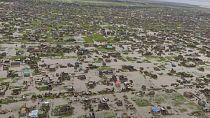 """Cyclone au Mozambique : """"plus de 400 morts"""" selon le gouvernement"""