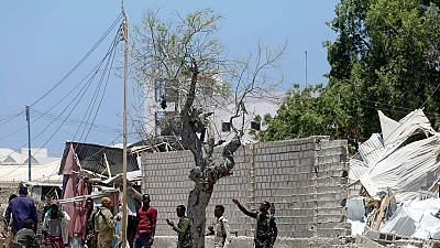 Somali attack update:Somali minister among 5 killed in Somalia attack