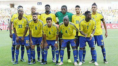Le Gabon en échec et le Burundi se qualifie pour la CAN 2019