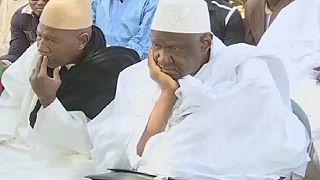 Mali : massacre  d'au moins une cinquantaine de personnes