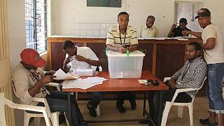 Polls open in Comoros presidential election