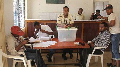 Polls open in Comoros presidential election