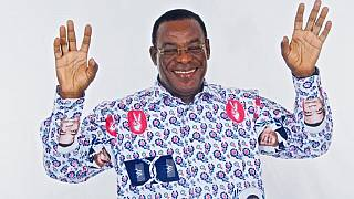 Côte d'Ivoire : Affi N'Guessan, candidat à la candidature du FPI le parti de Gbagbo