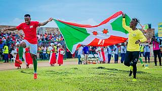 Burundi secures first African Cup of Nations qualification