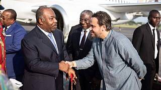 Gabon: Bongo returns home after rehabilitation in Morocco