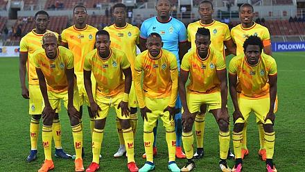 CAN-2019 : le Zimbabwe qualifié, le Congo à la trappe