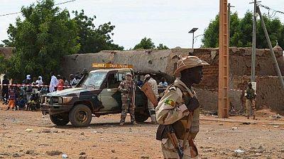 Mali : le patron de l'armée limogé après le massacre de Ogossagou