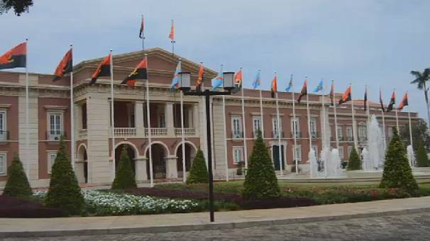 L'Angola récupère 3,35 milliards de dollars de ses actifs
