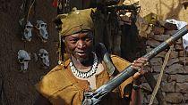 Mali : Dan Nan Ambassagou, la milice soupçonnée d'être derrière le massacre d'Ogossagou