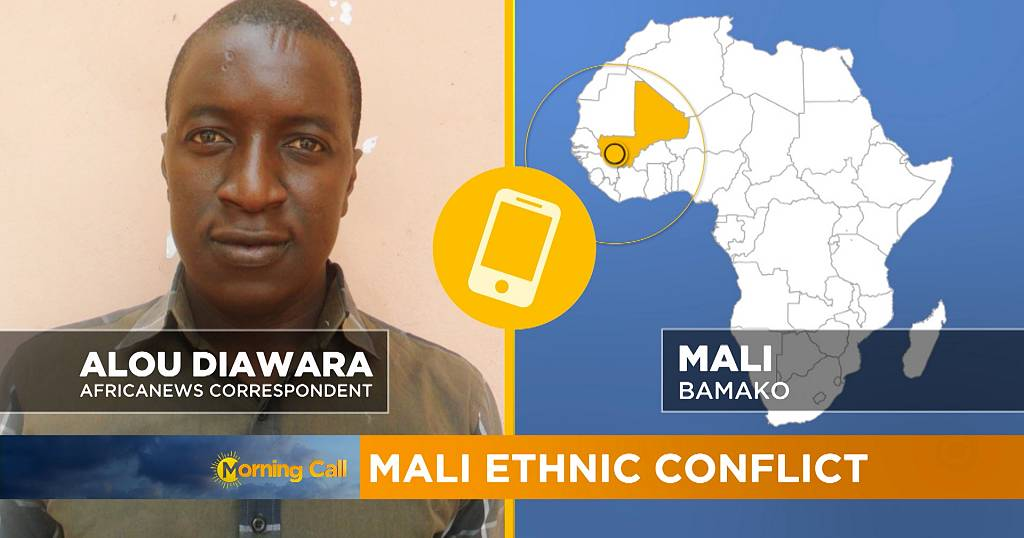 Mali Ethnic Conflict [The Morning Call]