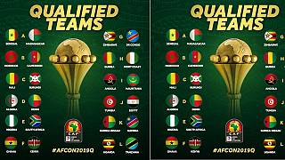 Here's how AFCON 2019 is shaping up