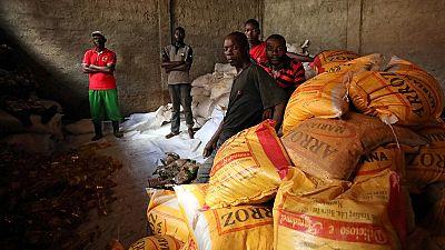 Cyclone au Mozambique : l'aide arrive enfin à Dondo
