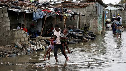 Cyclone Idai : l'aide des Nations unies au Mozambique