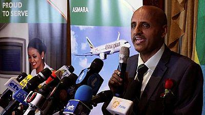 Ethiopian Airlines : la compagnie maintient sa confiance à Boeing après le crash (PDG)