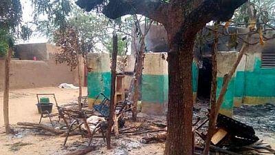 Massacre au Mali : des officiels en visite à Ogossagou