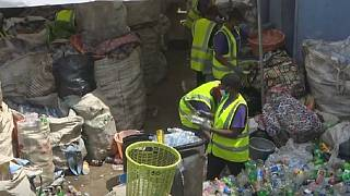 Nigerian recycling initiative, Wecyclers wins African Development prize [No Comment]