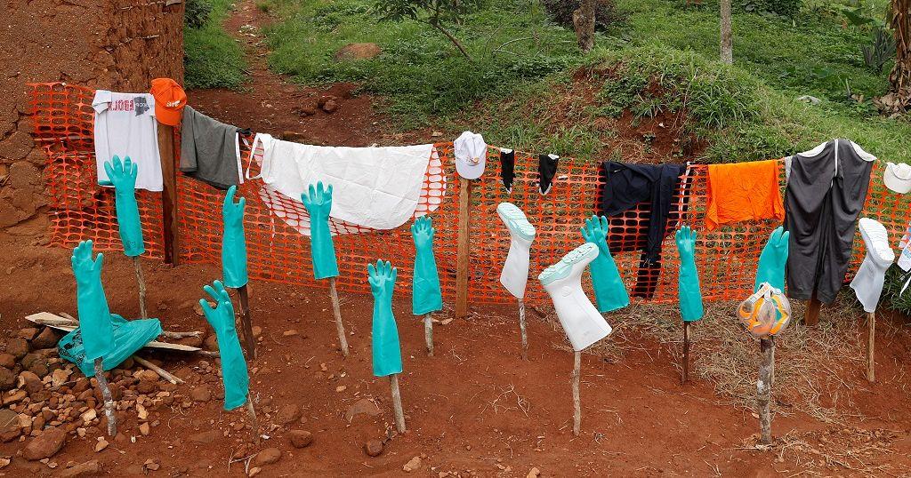 DRC Ebola outbreak passes 1,000 cases despite robust response