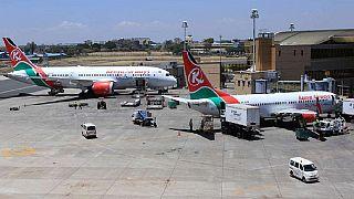 Transport aérien:KenyaAirwaysmaintient ses commandes auprès de Boeing