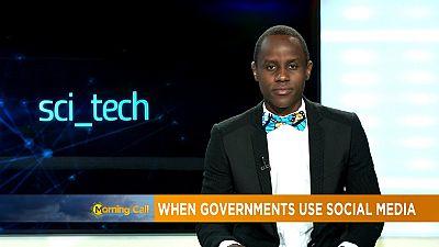Les leçons du départ d'Uhuru Kenyatta de Twitter et de Facebook
