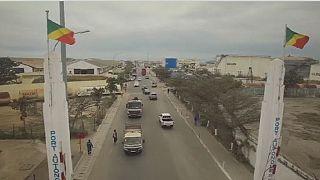 Congo : l'Union européenne accompagne le port de Pointe-Noire dans son projet d'extension