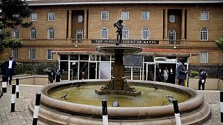 Kenyan judges say age of consent should be lowered to 16