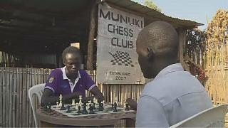 South Sudan: Using the game of Chess in building peace