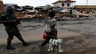 Cameroun-Crise anglophone : l'ONU appelle à une aide de 163 millions d'euros pour 437.000 déplacés