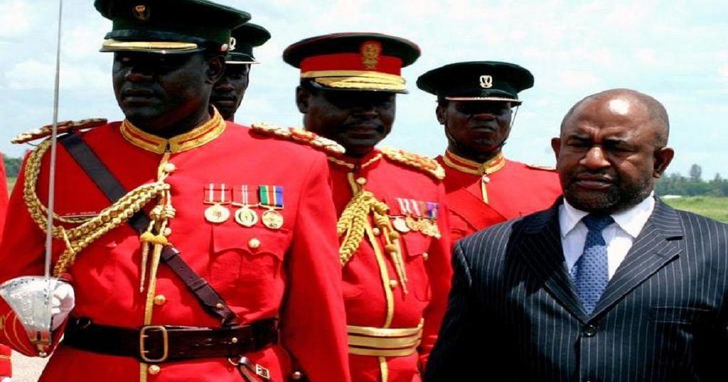 Présidentielle aux Comores : Azali Assoumani réélu dès le premier tour (officiel)