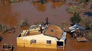 Cyclone Idai impact on Mozambique: 1.85m affected, 689 killed - UN