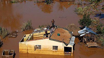Après le cyclone Idai, le Mozambique craint une épidémie de choléra