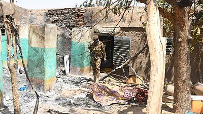 Mali : l'UNICEF indigné par le massacre d'enfants et de civils