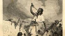 Les cheveux de Tewodros II de retour en Éthiopie