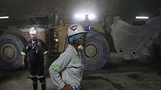 Afrique du Sud : vers un houleux débat sur le nouveau code minier
