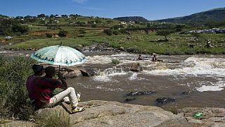 Afrique du Sud : une diarrhée frappe une ville du KwaZulu-Natal