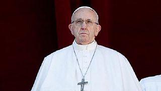 Le pape au Mozambique, à Madagascar et à l'île Maurice début septembre