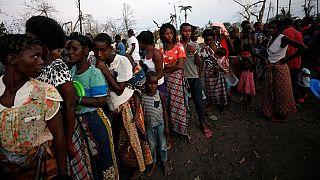 Cyclone Idai : enfin de l'aide pour les rescapés des zones oubliées du Mozambique