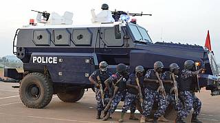 Ugandan policemen arrested for killing innocent motor rider