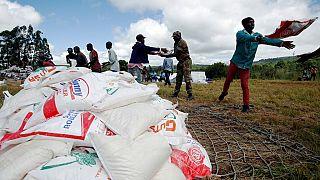 Zimbabwe : l'aide aux victimes du cyclone Idai s'organise