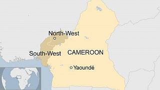 351,000 displaced in Anglophone Cameroon - UN wants $219m in aid