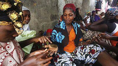 La Côte d'Ivoire va renforcer les droits de la femme dans le mariage